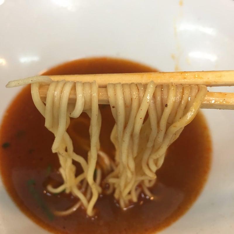 麺屋 満開 味付替玉 痺辛