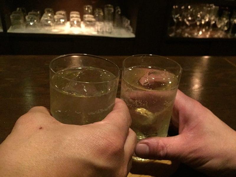 moon shine 乾杯