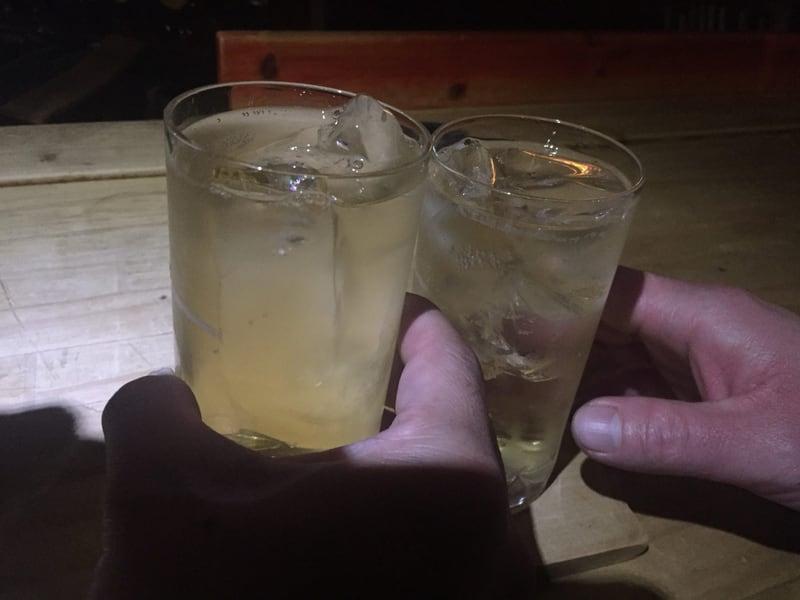 ここじゃむoser 乾杯