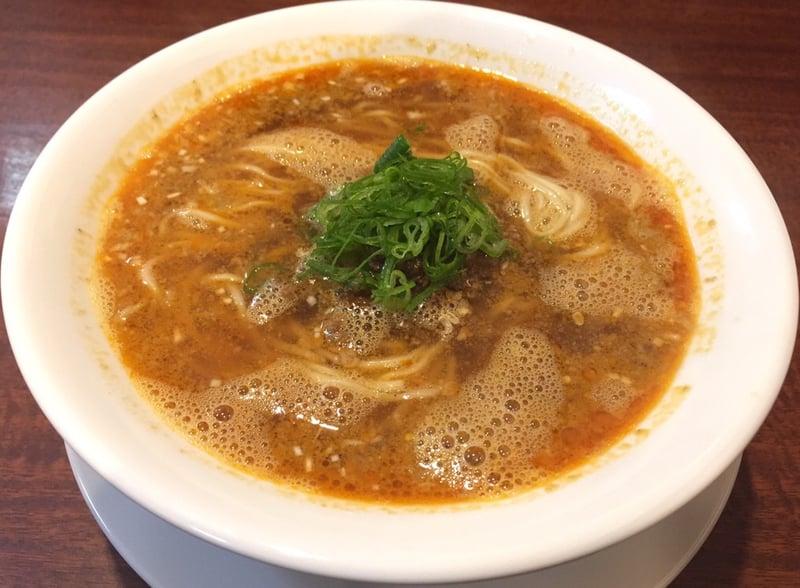 柳麺多むら 外旭川店 担担麺