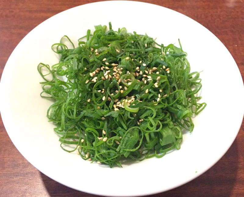柳麺多むら 外旭川店 九条ねぎご飯