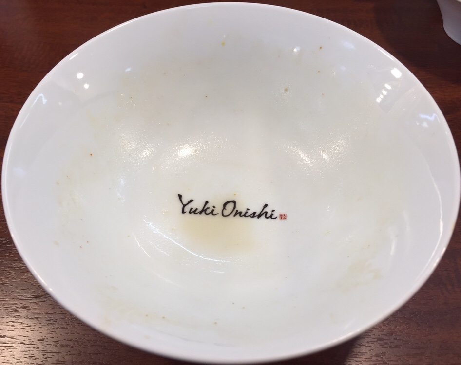 柳麺 多むら 外旭川店 まぜそば 完食