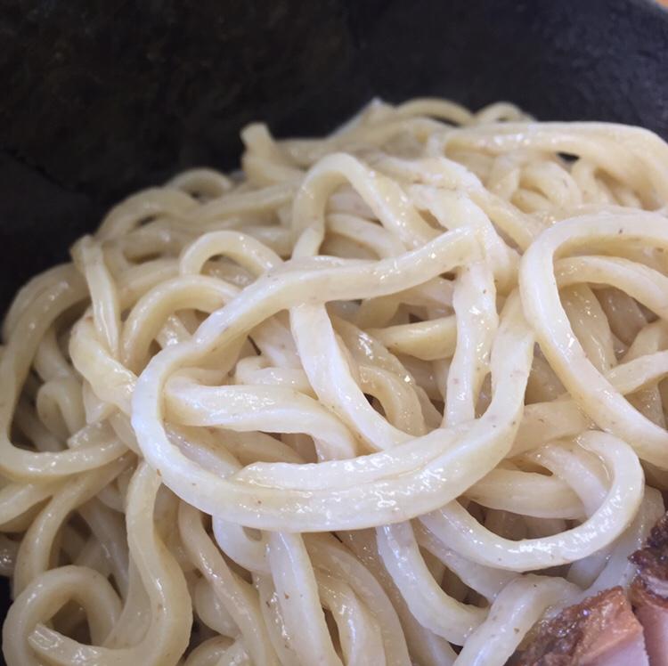 麺屋 羅漢 メニュー カラシビつけ麺 辛痺つけ麺 麺