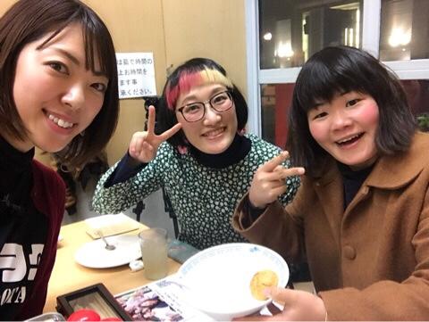 第49回ラーメン女史会~中華そば 雲ノ糸 酒田店