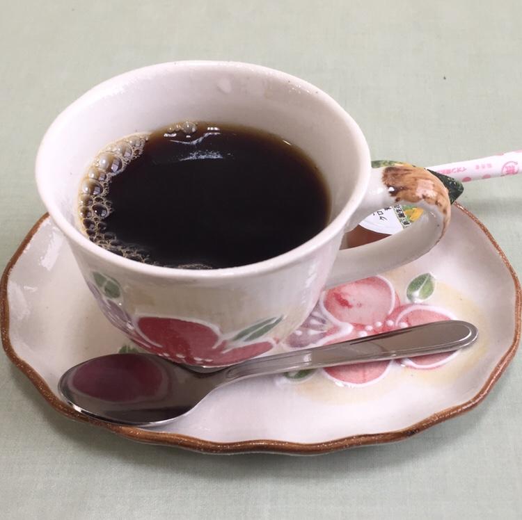 飯店 とんはいりん コーヒー