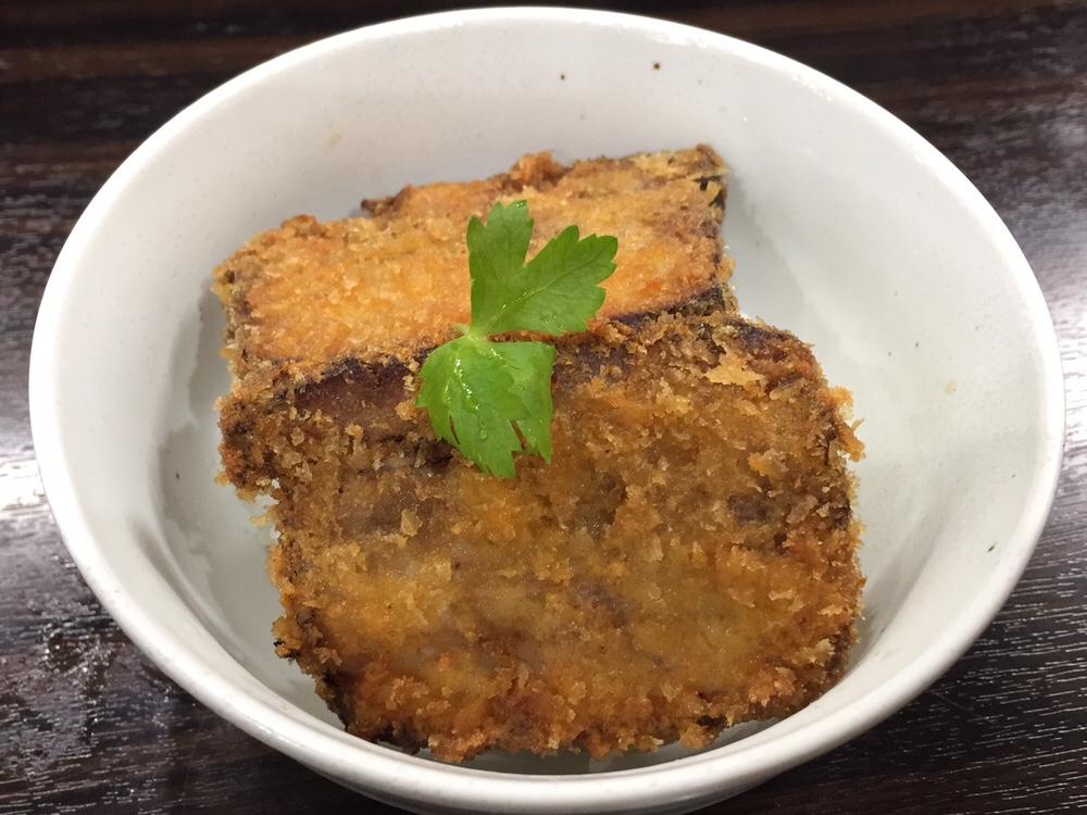 打ち立て中華そば 自家製麺5102 チャーカツ丼 mini
