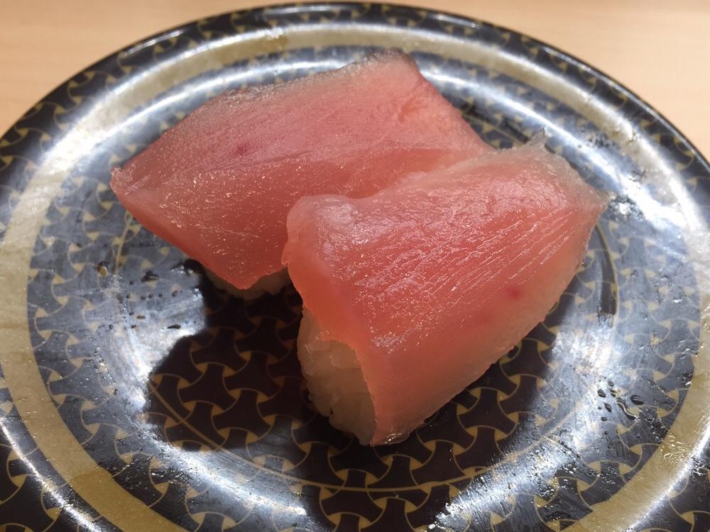 はま寿司 秋田広面店 とろびんちょう