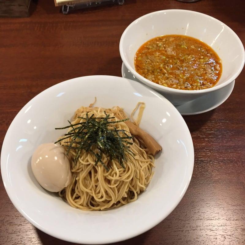 柳麺 多むら 外旭川店 担担つけ麺