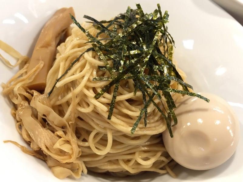 柳麺 多むら 外旭川店 担担つけ麺 具