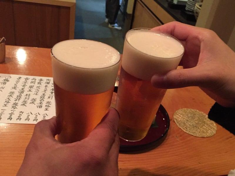 日本料理たかむら 秋田市大町 ガージェリーエステラ 乾杯