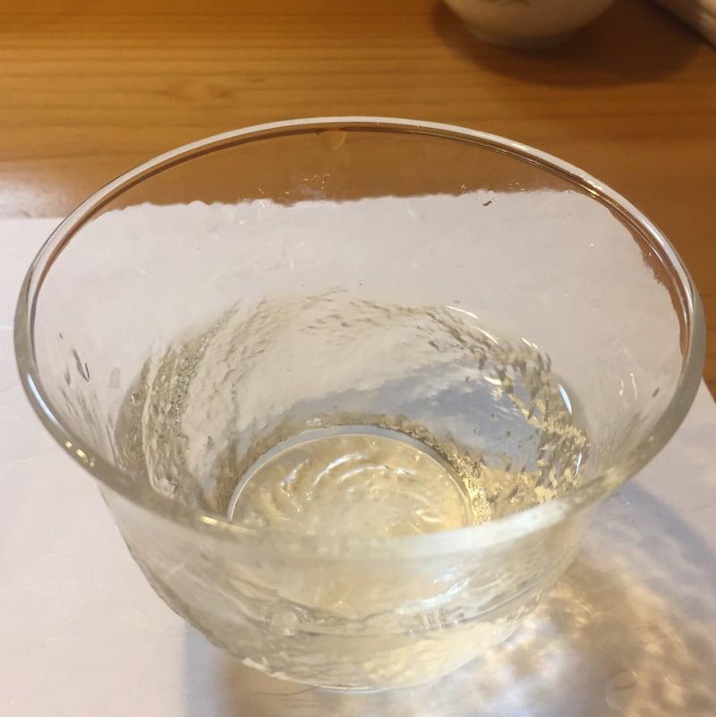 すし兆 秋田市中通 日本酒