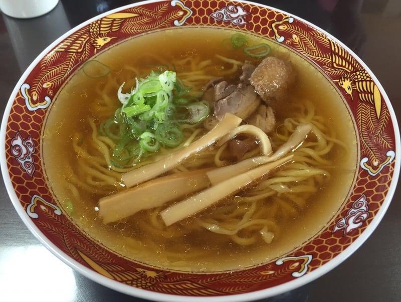 中華そば 八兵衛 秋田県横手市 中華そば シャンコメン 香娘麺