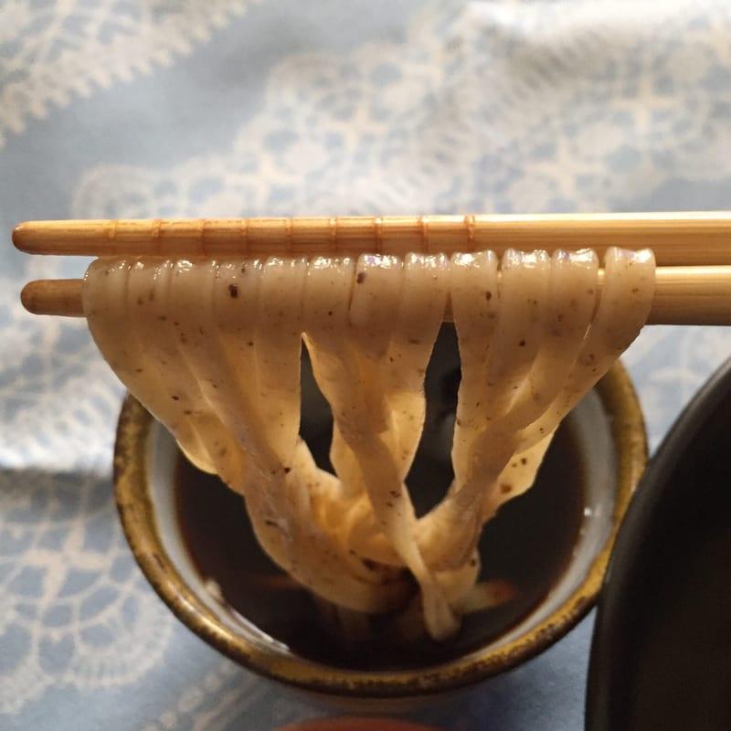 日本料理たかむら たかむら麺 比内地鶏と鰹のつゆ~柚子風味仕立て~(2人前) 麺