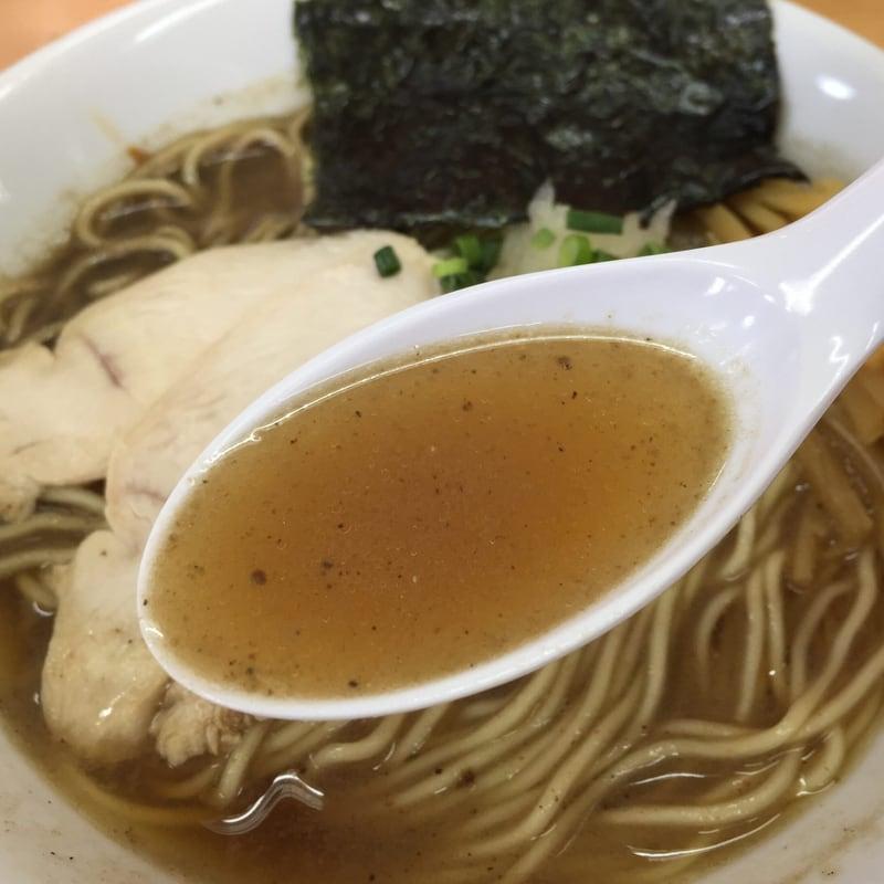 麺屋十郎兵衛 盛岡南店 岩手県盛岡市 煮干拉麺 煮干しラーメン スープ
