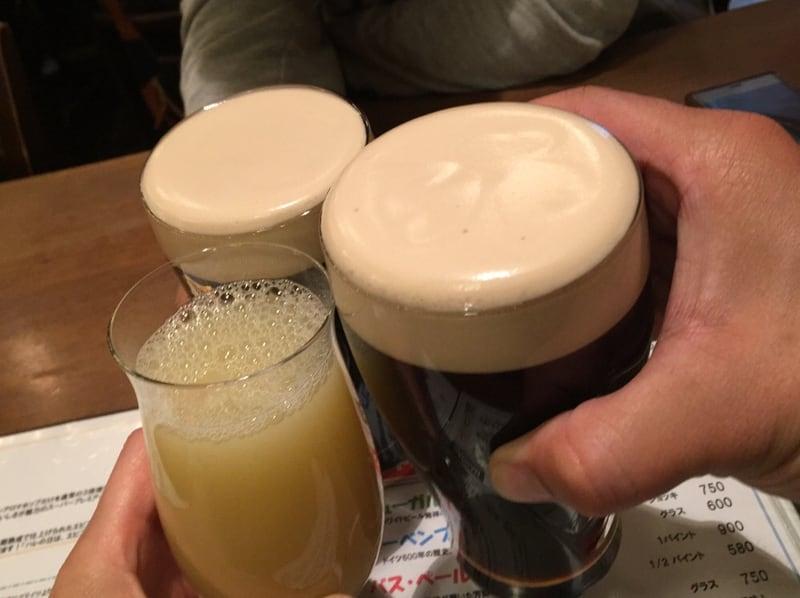 Neuf du pape(ヌッフデュパプ) 盛岡市大通 乾杯