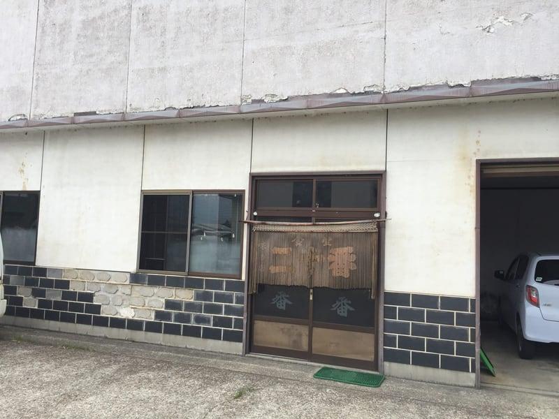 食堂二十番 秋田県大仙市太田町 外観
