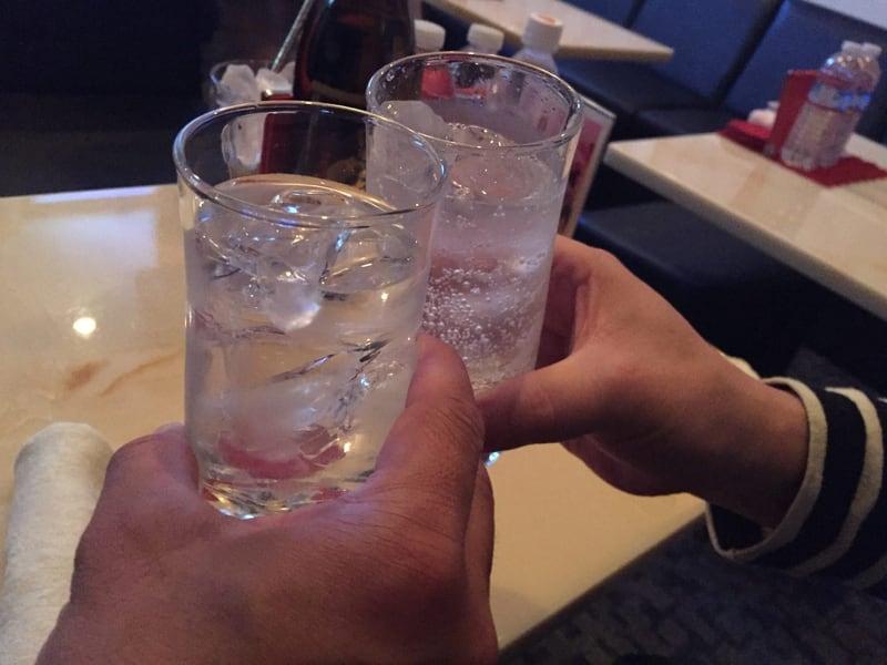 優楽里 秋田市大町 乾杯
