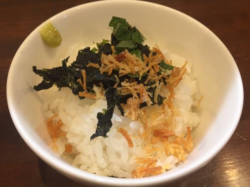 NOODLE SHOP KOUMITEI(香味亭) 秋田県横手市 魚出汁が香る塩中華 お茶漬けセット