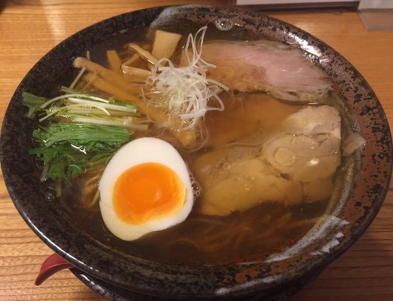 麺遊心 福島県いわき市 麺夢心ラーメン