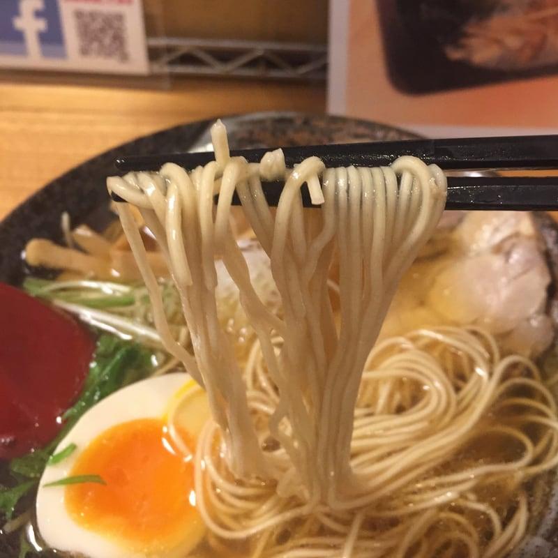 麺遊心 福島県いわき市 麺夢心ラーメン 麺