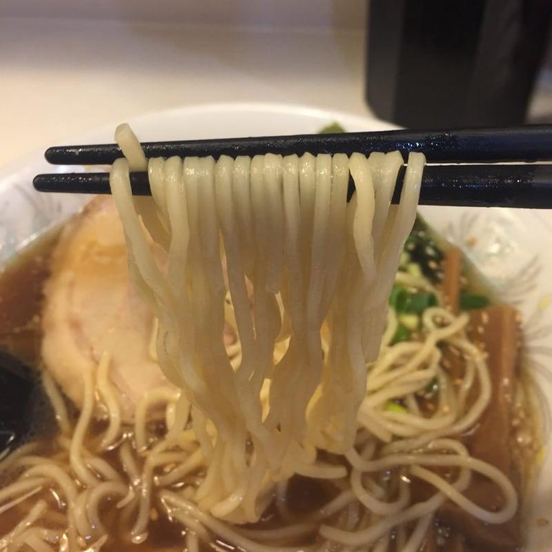 らぁめん大門 福島県いわき市 醤油 醤油ラーメン 豚骨ラーメン 麺