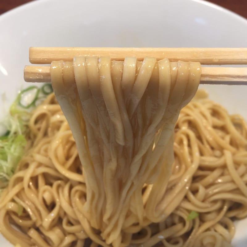 柳麺 多むら 外旭川店 秋田市外旭川 まぜそば 麺