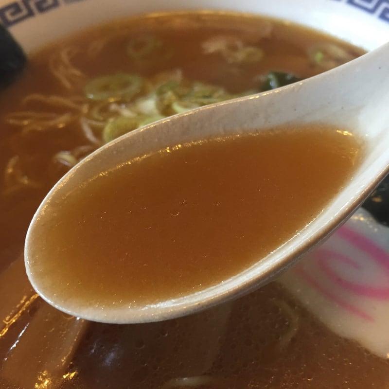 ログハウス木'S(キッズ) 秋田市新屋 味噌ラーメン スープ