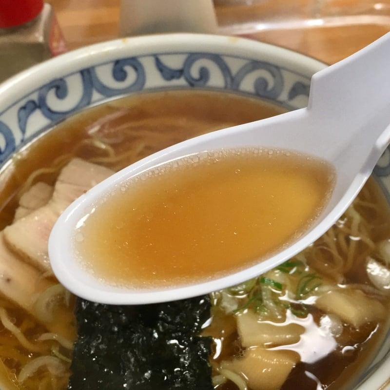 龍ちゃんホルモン 岩手県紫波郡矢巾町 ラーメンセット 中華そば スープ