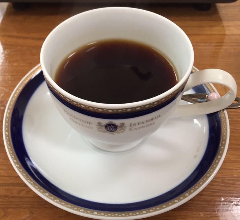 龍ちゃんホルモン 岩手県紫波郡矢巾町 ラーメンセット ホルモン鍋定食 コーヒー付き