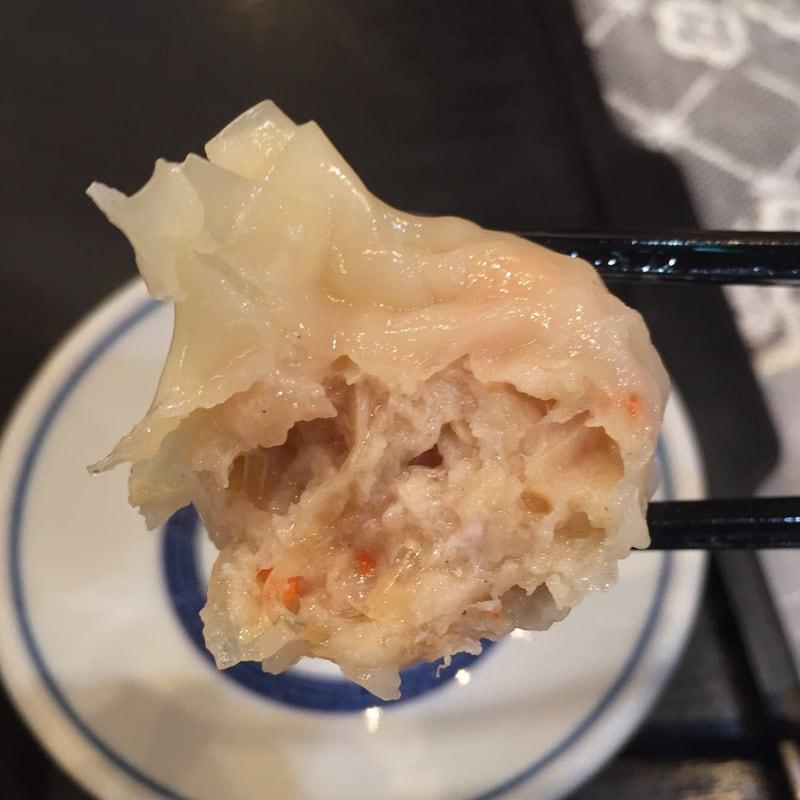 新華園本店 岩手県釜石市 フカヒレギョーザ 餃子