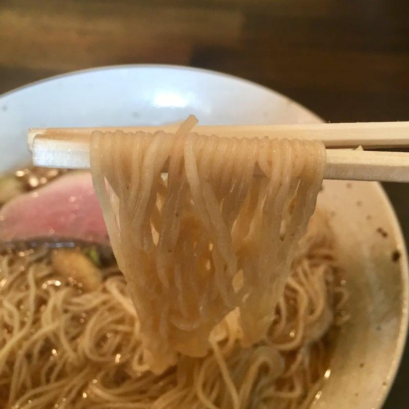 鴨だしラーメン今野 居酒屋今野 秋田県大仙市大曲 濃口醤油 麺