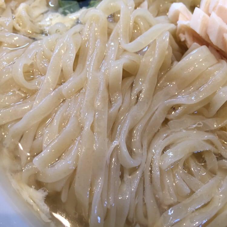 NOODLE SHOP KOUMITEI(香味亭) 秋田県横手市 鶏と鰹香る冷やしぶっかけラーメン 麺 冷やし茶漬け付き