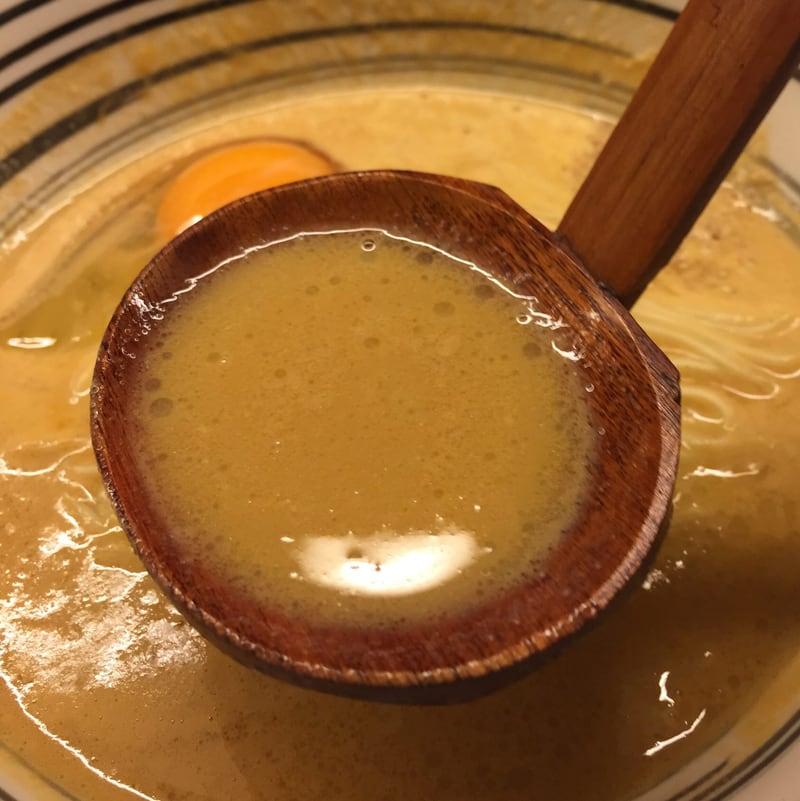 堂の浦 駅前店 徳島県徳島市 雲丹潰し スープ