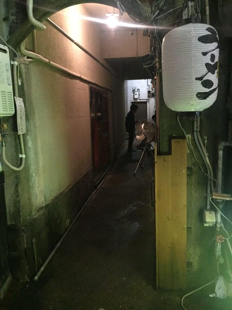 堂の浦 栄町本店 徳島県徳島市 入口