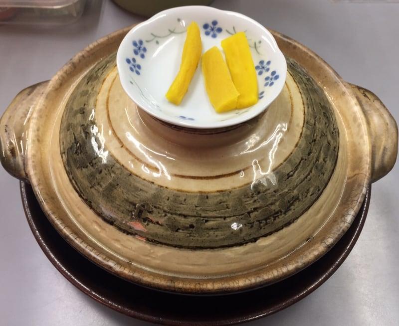 まゆみの店 高知県須崎市 鍋焼きラーメン