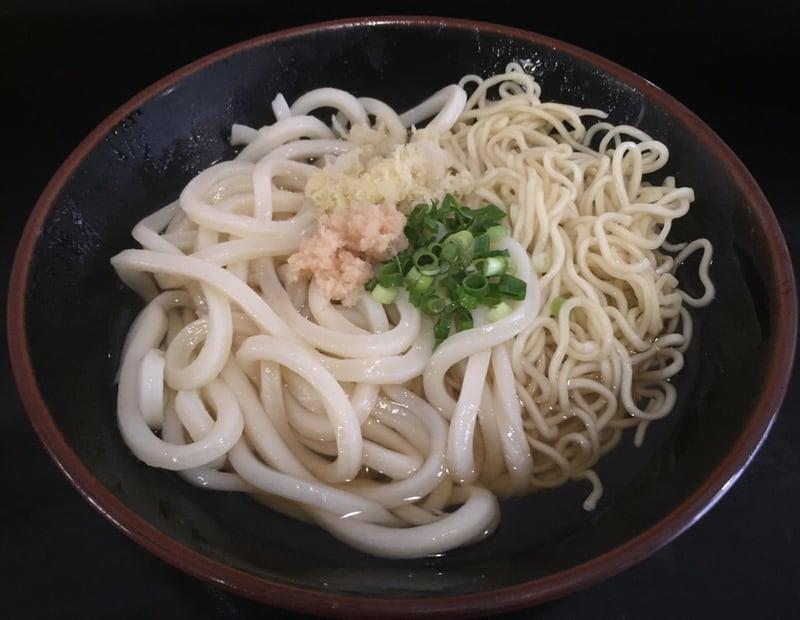 松下製麺所 香川県高松市 うどん 中華麺 ミックス ちゃんぽん