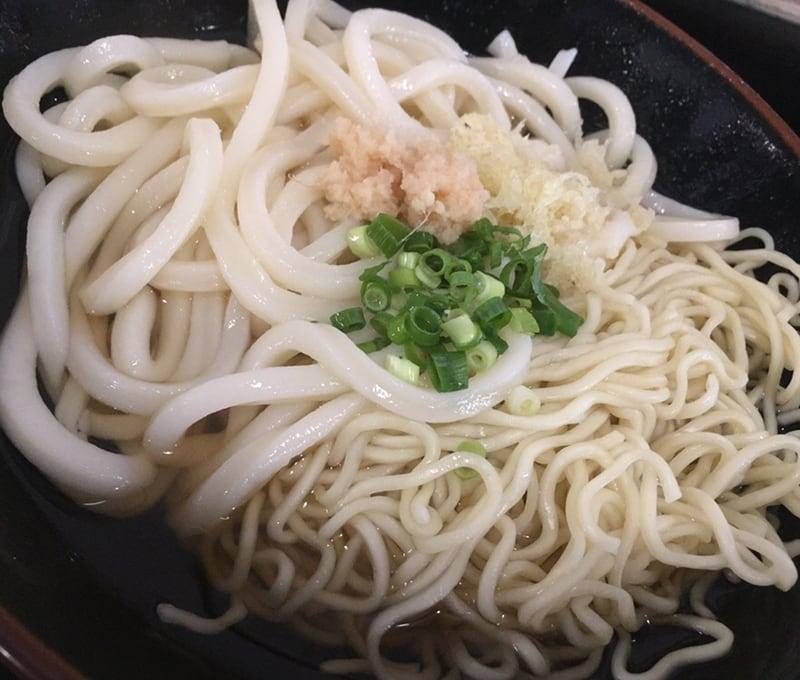 松下製麺所 香川県高松市 うどん 中華麺 ミックス ちゃんぽん 具 薬味