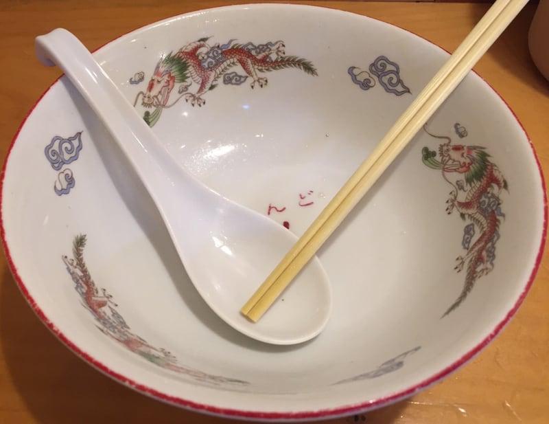 讃岐ラーメン はまんど本店 香川県三豊市 はまんどラーメン 完食