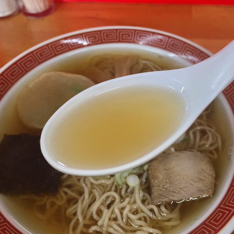 味一番 秋田県横手市十文字町 十文字中華そば 十文字ラーメン スープ