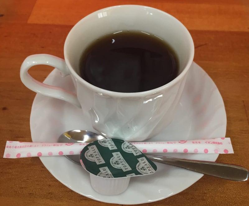 味一番 秋田県横手市十文字町 コーヒー