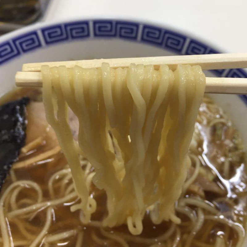 支那そば いしはら 東京都杉並区西荻北 西荻窪 ワンタン麺 肉 海老 ミックス 麺
