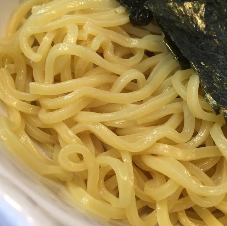 ラーメンショップ チャイナタウン 秋田市卸町 みそチャンポンつけめん 味噌 麺