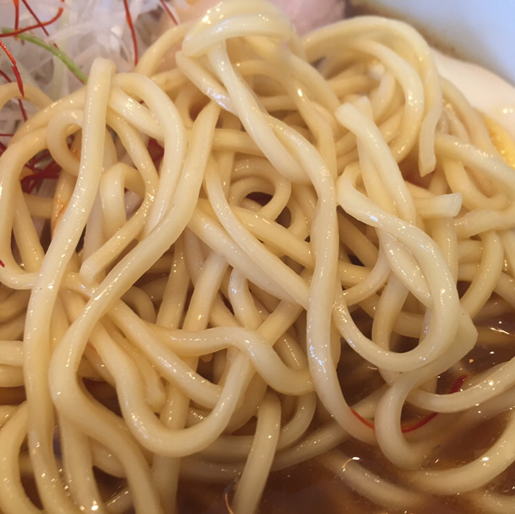 Ramen Dining Rcamp(ラーメンダイニング アールキャンプ) 青森県弘前市 鶏白湯 煮干し 麺