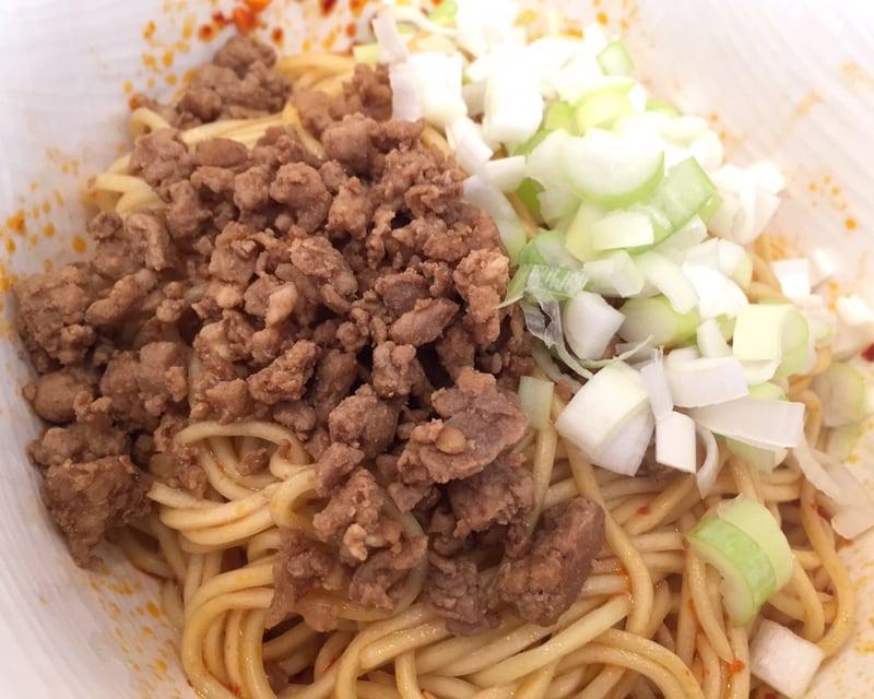 自家製麺 麺や二代目 夜来香 秋田市飯島 味つき替え玉