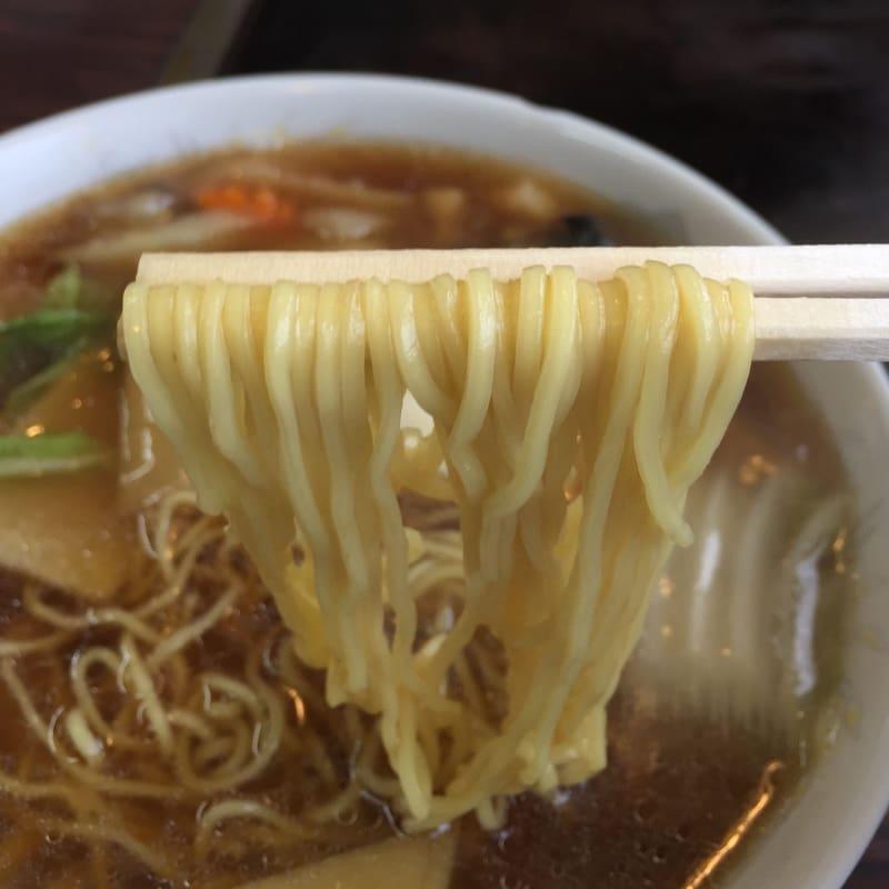 てっぱん焼き 大雅 広東麺の麺 秋田市金足 金農飯 金足農業高校 吉田輝星