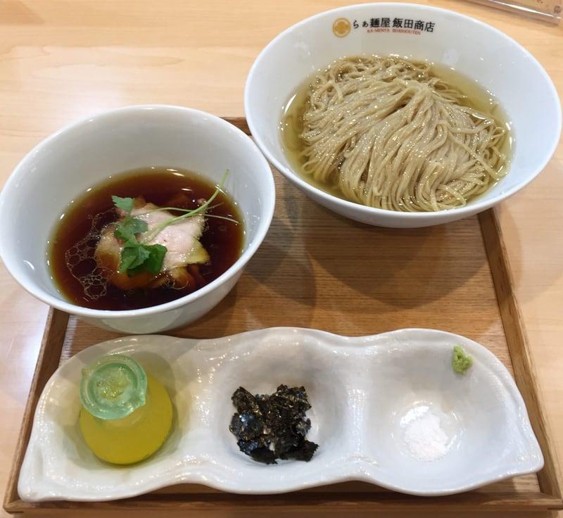 らぁ麺屋 飯田商店 神奈川県足柄下郡湯河原町 つけ麺