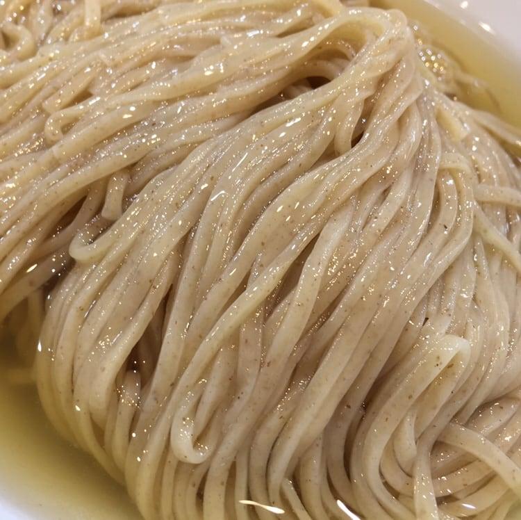 らぁ麺屋 飯田商店 神奈川県足柄下郡湯河原町 つけ麺 自家製麺 昆布 鰹 水出汁