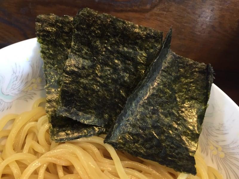 ラーメンショップ チャイナタウン 秋田市卸町 醤油 しょうゆチャンポンつけめん 具