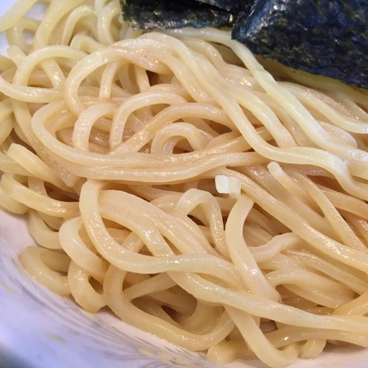 ラーメンショップ チャイナタウン 秋田市卸町 醤油 しょうゆチャンポンつけめん 麺