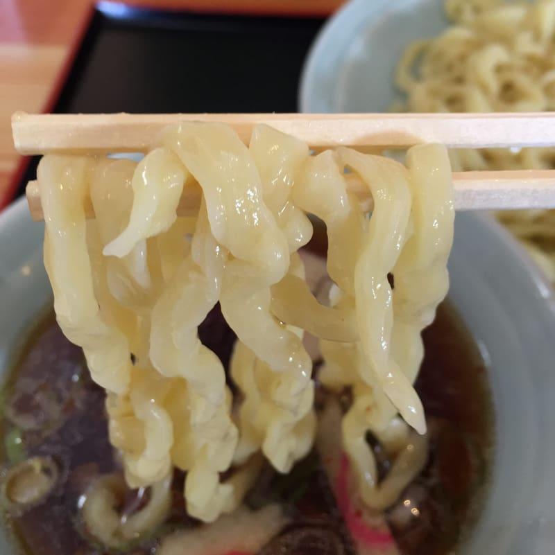 つけめん丸長 須坂店 長野県須坂市 つけ麺 自家製麺